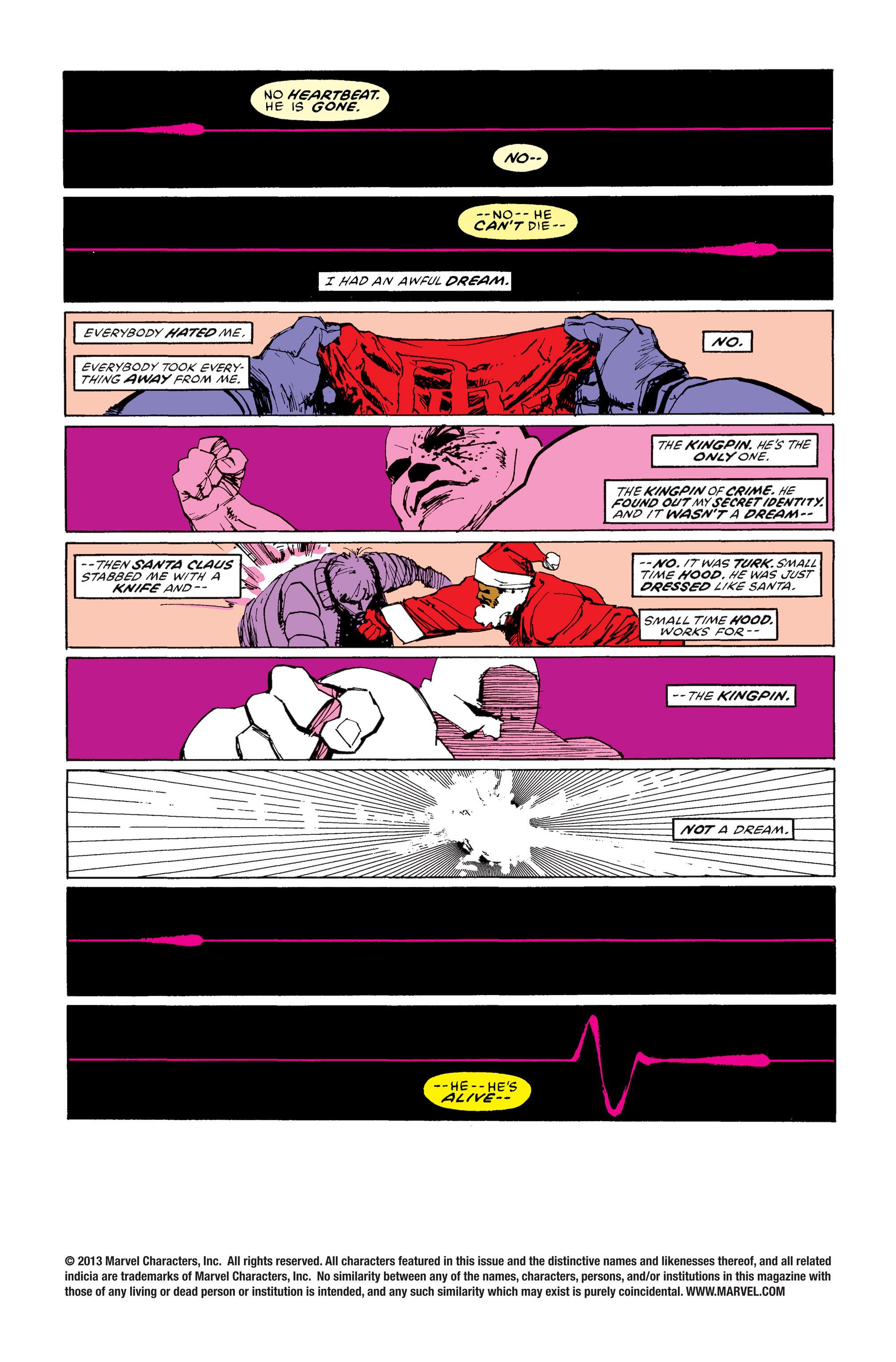 Daredevil (1964) 230 Page 1