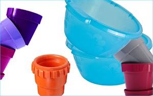 Peluang Usaha pengadaan Aneka Plastik