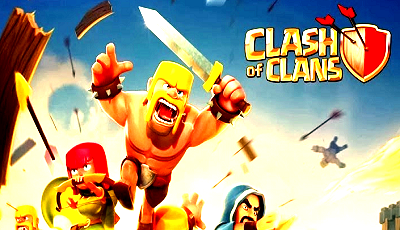 DOWNLOAD Clash Of Clans Free Games For android apk