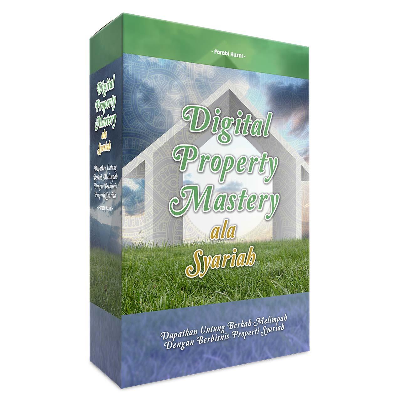 Digital Property Mastery