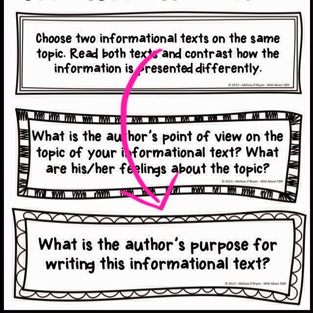 http://www.teacherspayteachers.com/Product/Reading-Exit-Slips-Informational-Reading-Grades-3-6-932743