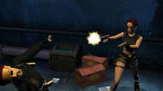 Imagem Tomb Raider: The Angel of Darkness PS2 Torrent PT-BR