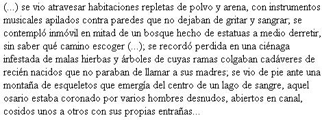 canción secreta mundo, José Antonio Cotrina