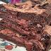 Receita de brownie fit de frigideira - Fácil, molhadinho, saudável e delicioso!