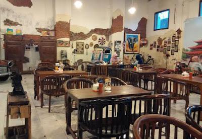 12 Tempat Nongkrong yang Instagramble di Semarang