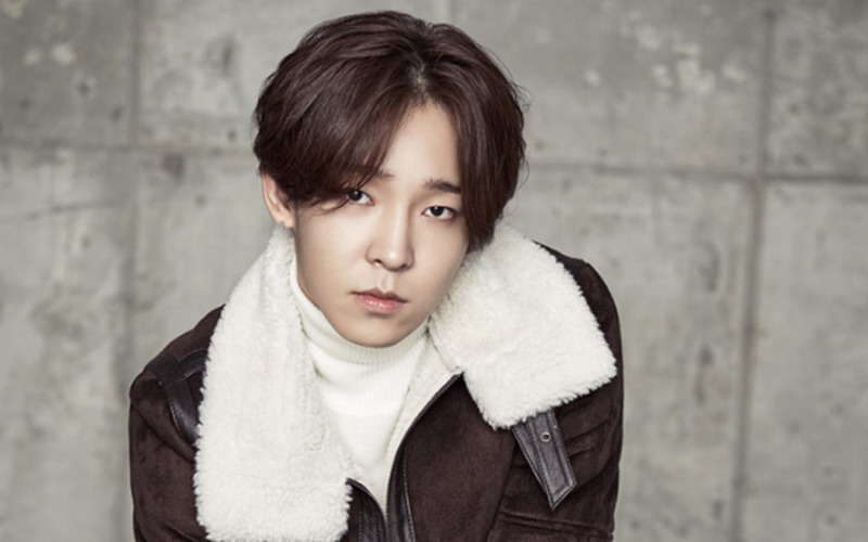 Nam Tae Hyun Confessed Has Ever Dating with Celebrities?