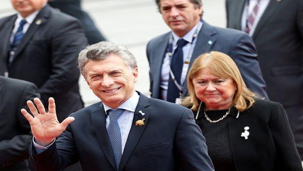 Presidente Macri se perdona otra deuda por 30.000 dólares