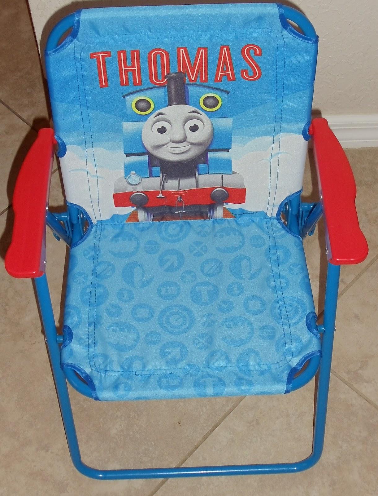 thomas train chair oak rocking runners js reviews and giveaways house warming event jakks