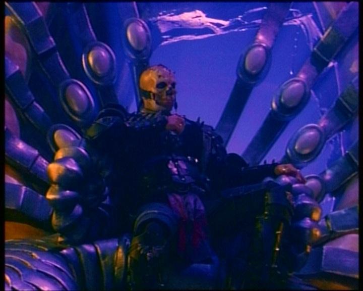 Kahn Guards - Villains Wiki - villains, bad guys, comic ...  Mortal Kombat Movie Shao Kahn