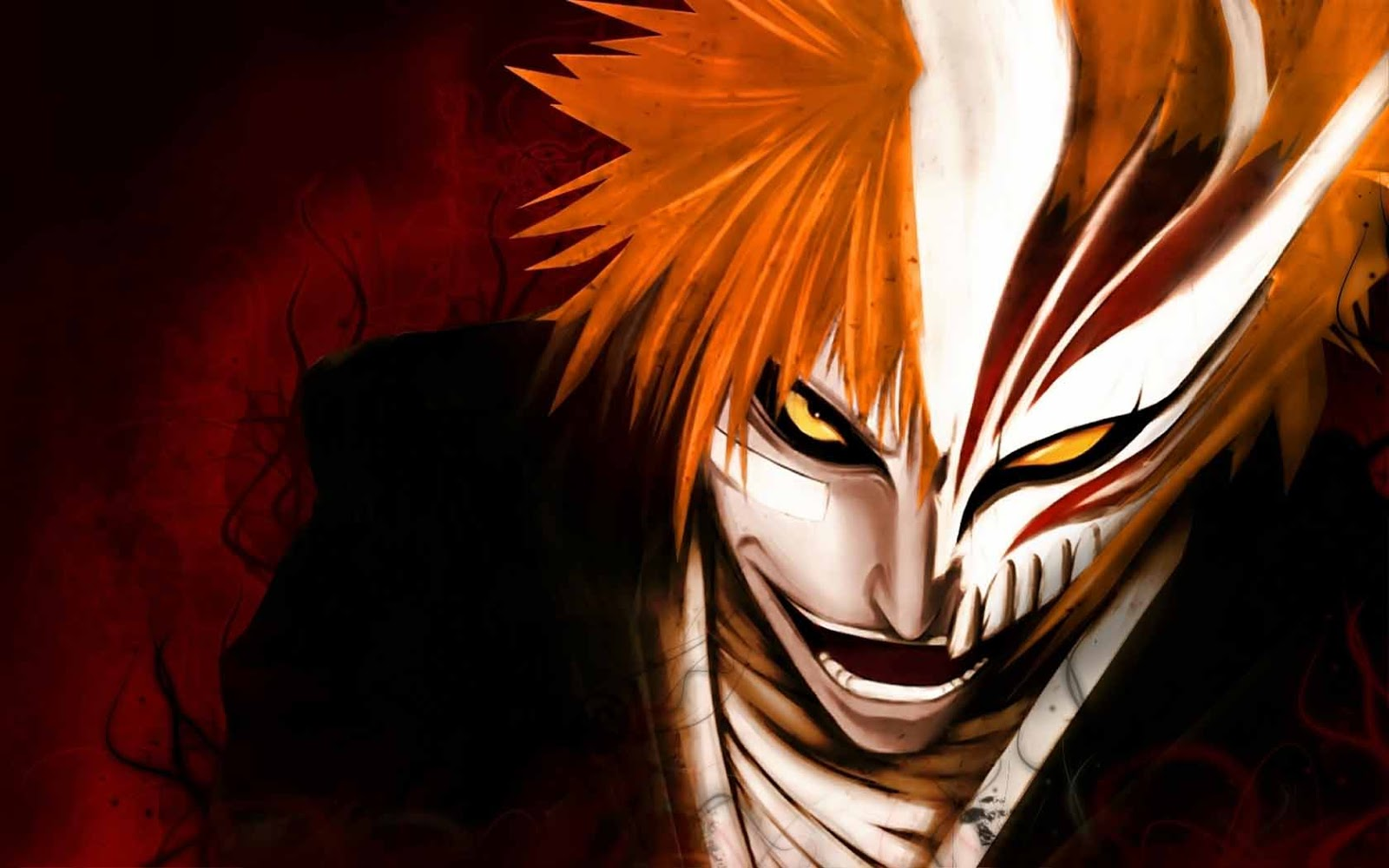 Hq Wallpapers Bleach Wallpapers
