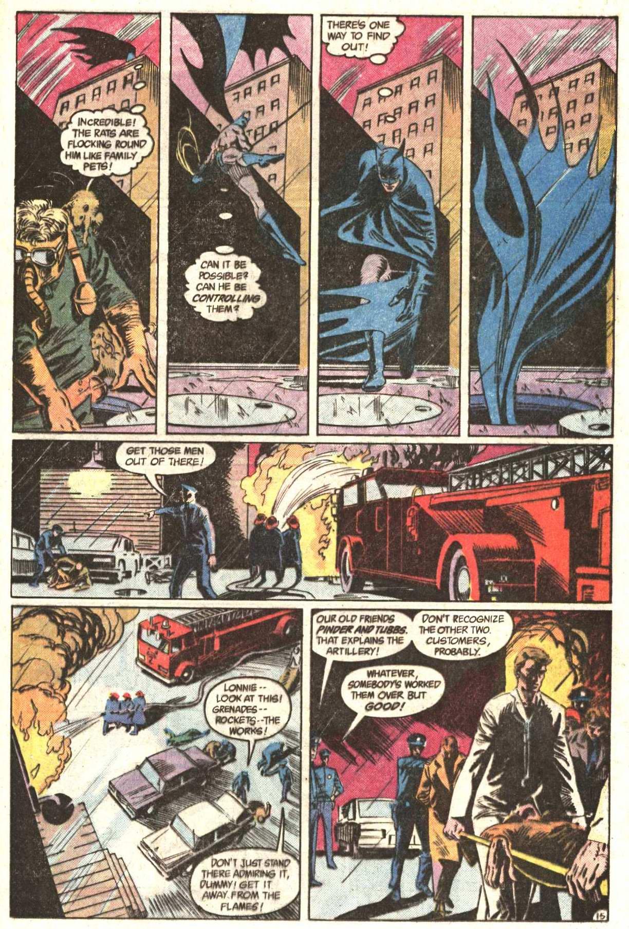Detective Comics (1937) 585 Page 15