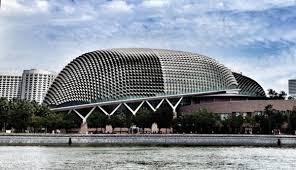 Tempat main paling TOP di Singapura (Singapore) dan harus dikunjungi