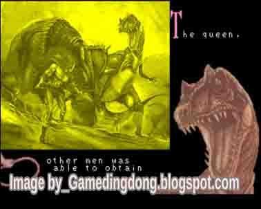Dinosaurus Rex Battle