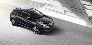 ALL NEW HRV