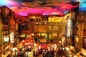 Paket Tour Tokyo Kawaguchi Yokohama Jepang