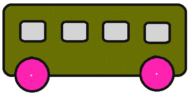 Brain Teaser to find in which direction bus is moving?