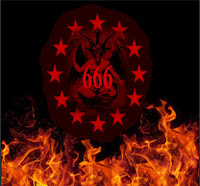 Lucifer, bible prophecy, signs of the times, baphomet, 666