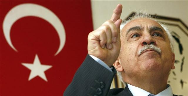 Περιντσέκ: Αναπόφευκτη η αποχώρηση της Τουρκίας από το ΝΑΤΟ