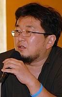 Higuchi Shinji
