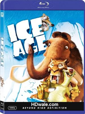 Ice Age Full Movie Download English (2002) 1080p & 720p BluRay