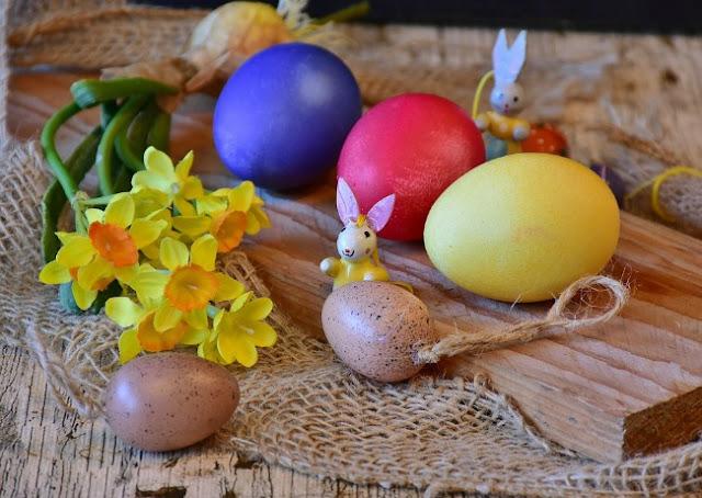 huevos pascua bulgaria