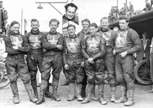 Norwich Stars 1949