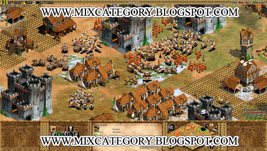 Age Of Empires 2 Gold Edition Download Full Version For Free