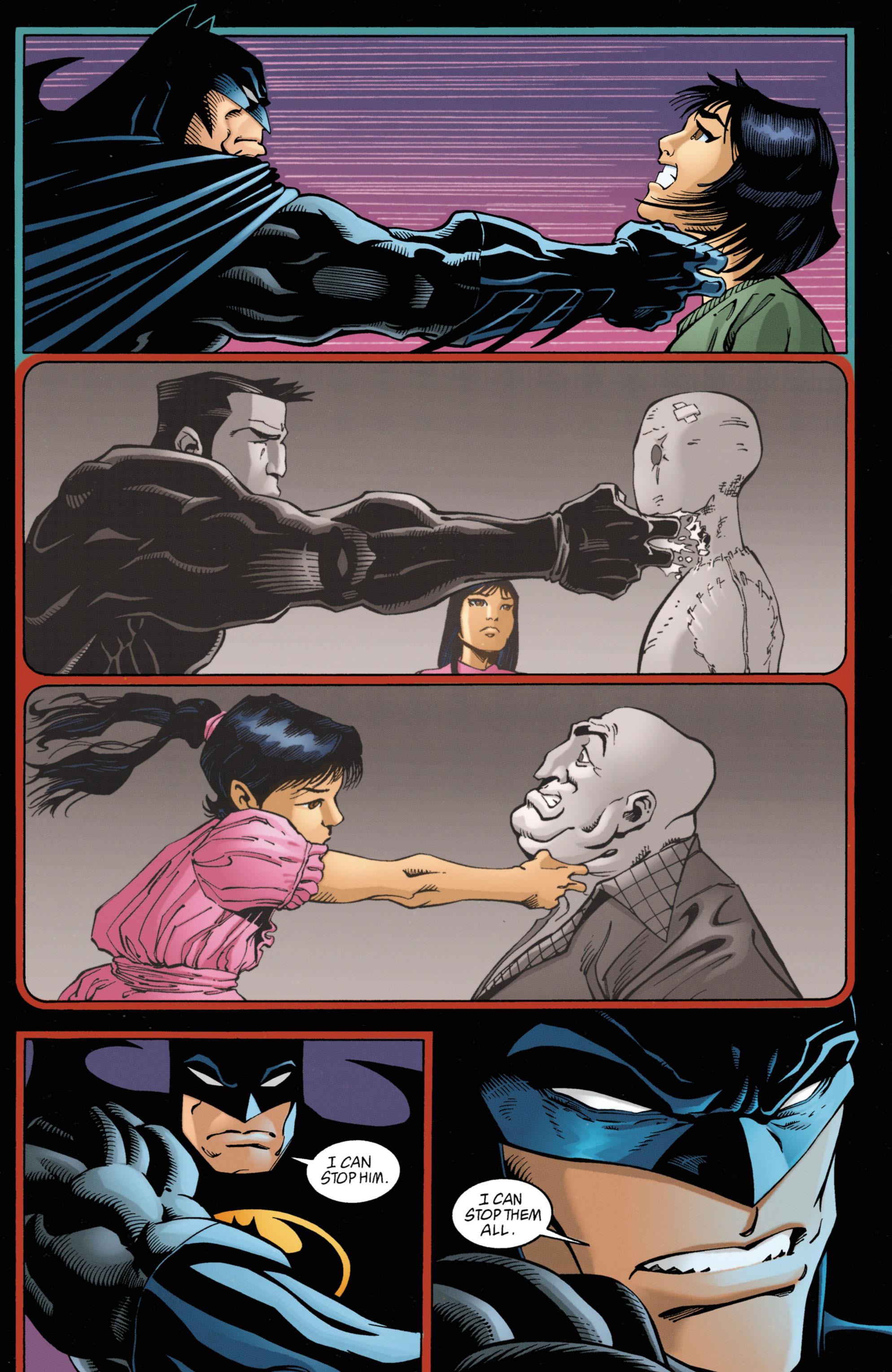 Detective Comics (1937) 734 Page 12