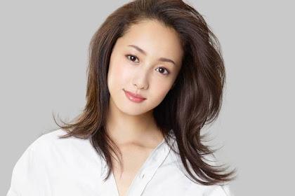 Erika Sawajiri (沢尻エリカ) - Japanese Actress