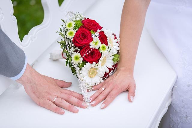 hoa cưới đẹp nhất thế giới 2