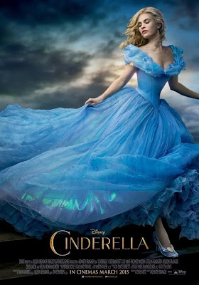 Review Film Cinderella (2015)