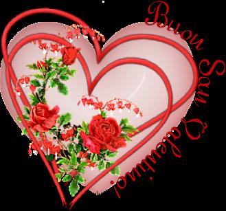 Che la vita continua san valentino gif - Animale san valentino clipart ...