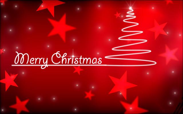 merry christmas image greetings