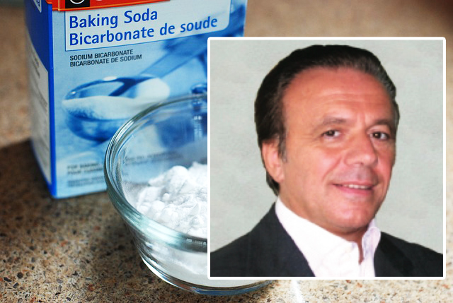 Baking Soda Treatments For Cancer - Meet The Roman Oncologist Who Claims A 90% Success Rate