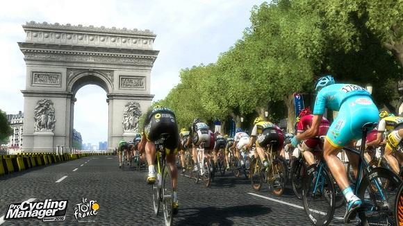 Pro Cycling Manager 2016 Download Screenshots