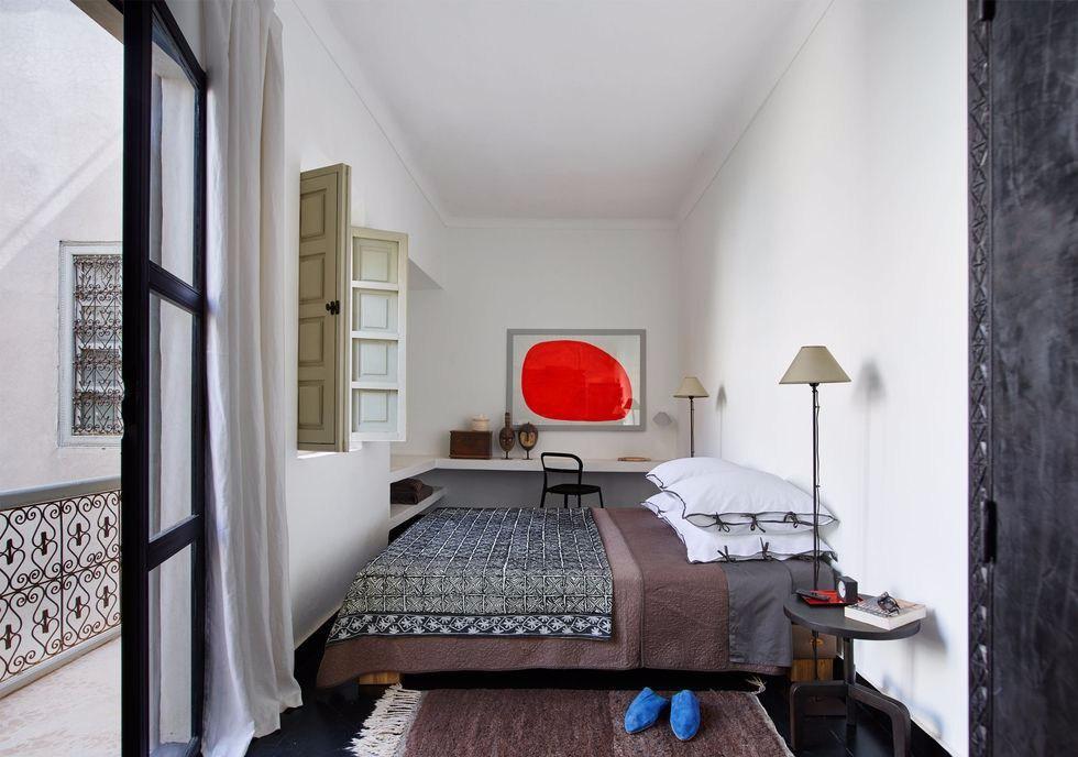 Bedroom design Size 3 x 3 Window Besarelledecor.com