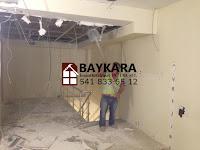Topkapı Şehremini Ziraat Bankası Tadilatı-Eren İnşaat