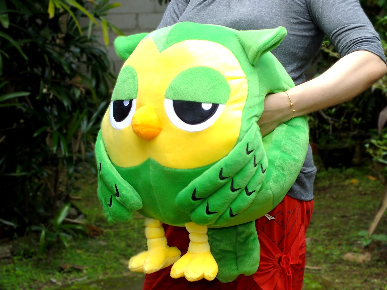 Jual boneka roumang film heirs · jual boneka burung hantu ... 871850c885