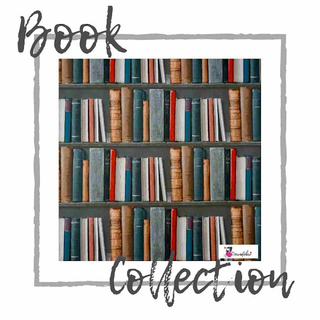 book collection ideas