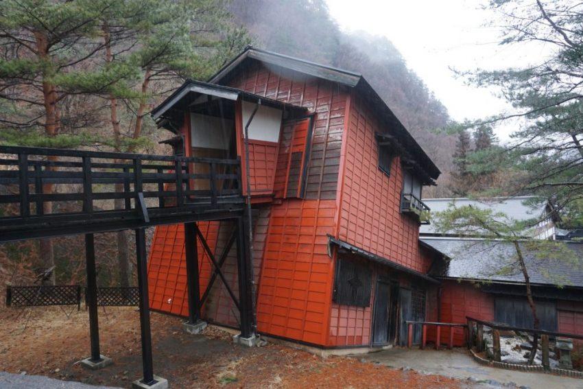 Theme Park Menarik untuk Merasakan Zaman Edo di Jepang