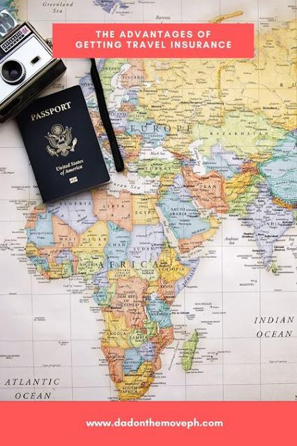 The benefits of having travel insurance
