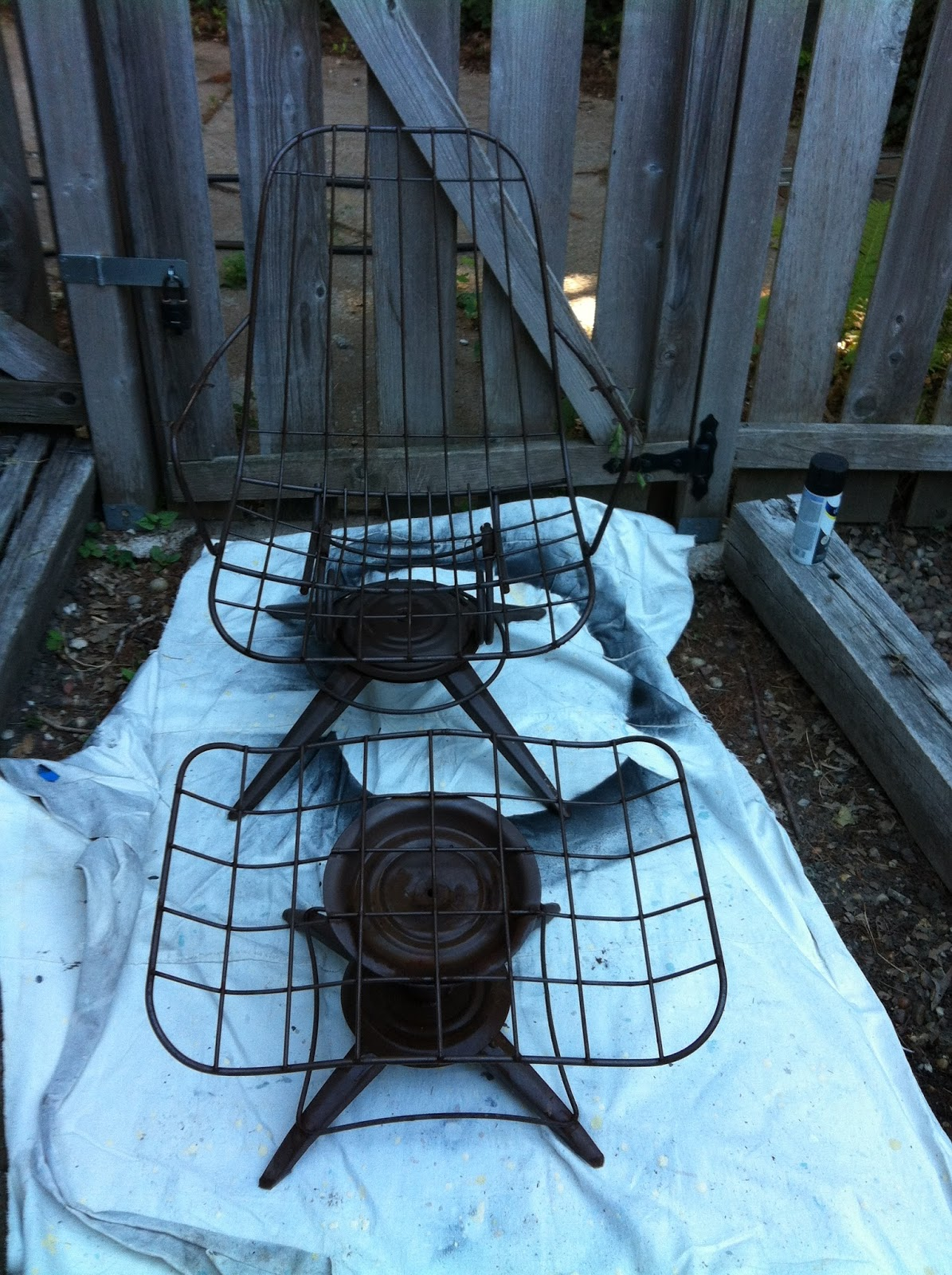 Homecrest Patio Furniture Replacement Slings: Secondhand: Homecrest Updated