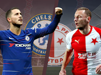 Chelsea Vs Slavia Prague Live Stream