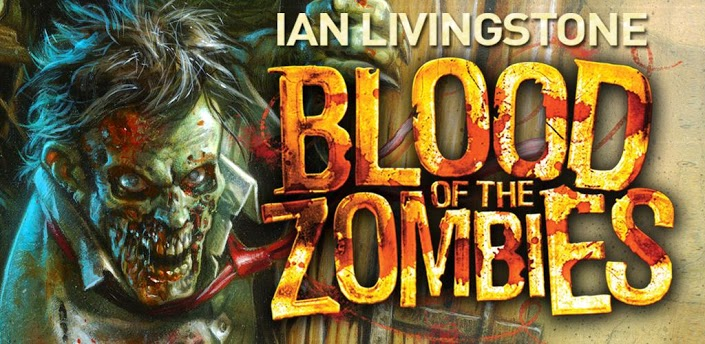 Blood of the Zombies Apk Game v1.0.3.0 Free
