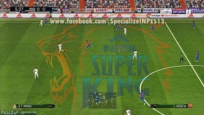 PES 2017 Super King 17