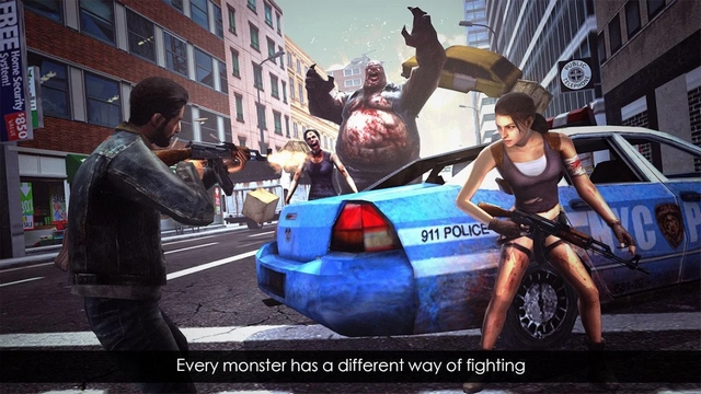 death invasion survival hile apk
