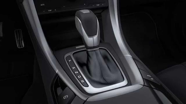 Transmisi Mobil Matic, Jenis dan Maksud Simbolnya