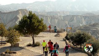 Experiencias de Senderismo en Murcia
