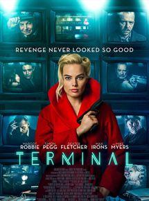 Terminal 2018 Dublado