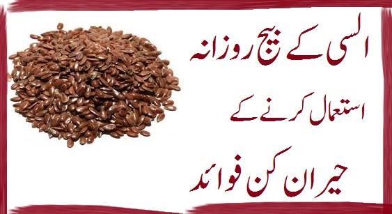 alsi meaning in urdu hindi